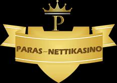 Paras-nettikasino.org logo