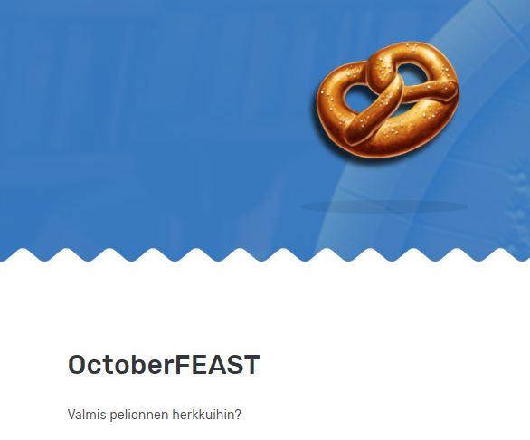Oktoberfest etu 5000 euroa