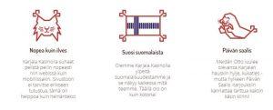 Suomalainen nettikasino eli Karjala Kasino